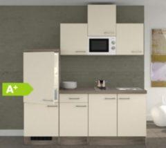 Flex-Well Küchenzeile G-210-1602-000 Eico 210 cm