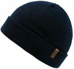 Forest Muts Blauw - Blauwe Beanie - Wakefield Headwear - Mutsen