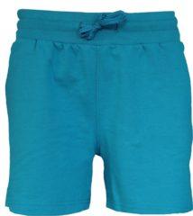 Blauwe Donnay Joggingshort - Sportshort - Vrouwen - Maat XL - Aqua blauw