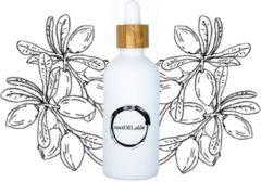 SustOILable Arganolie - glazen pipet flesje 50ml (navulbaar en plasticvrij verpakt)