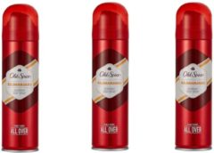 Old spice XL pack kilimanjaro deo spray