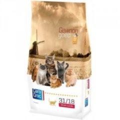 Carocroc With Lamb Gevogelte&Granen&Lam - Kattenvoer - 7 kg - Kattenvoer