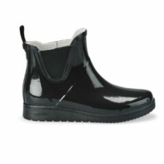 Zwarte Boots en enkellaarsjes Charlie Classic Patent by Tretorn