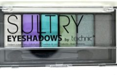 Technic Sultry Eyeshadow Palette Whoopla