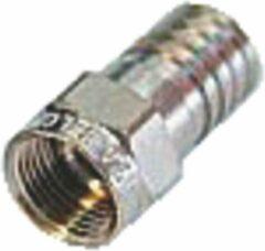Hirschmann F56 ALM - Antenneconnector - F-connector (M)