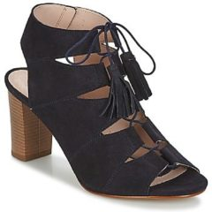 Blauwe Sandalen Betty London EVENE