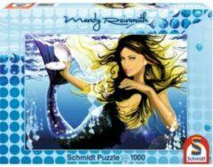 Schmidt Spiele Water Baby. 1000 pcs