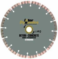 Inter Dynamics Diamantzaag Beton Standard 350x30mm