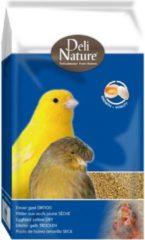 Deli Nature Eivoer geel droog (10 kg)