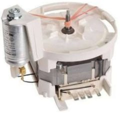 Constructa Motor für Umwälzpumpe für Geschirrspüler 490984, 00490984