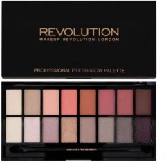 Makeup Revolution London Makeup Revolution New-Trals vs Neutrals Palette