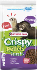 Versele-Laga Crispy Pellets Ferrets - Frettenvoer - 3 kg