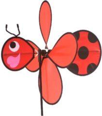 Rhombus Windmolentje lieveheersbeestje 73 cm