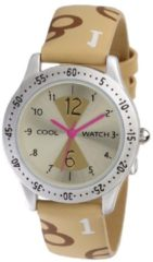 Coolwatch Dameshorloge Digit Ivory CW.243