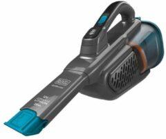 Black & Decker BHHV320J150-QW Kruimeldief 24Wh 12V 2.0Ah Blauw/Antraciet