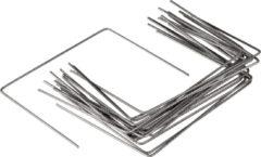 Nature Worteldoekpennen 20 x 25 cm 100 stuks
