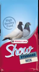 Versele-Laga Show Beierse Parels Met Kleine Maïs - Duivenvoer - 20 kg Zonder Tarwe