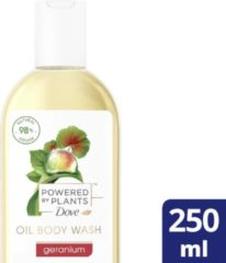 Dove Douchegel Powered By Plants Oil Body Wash Geranium 250 ml