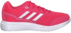 Rosa Laufschuhe DURAMO LITE 2.0 CG4054 aus atmungsaktivem Obermaterial Adidas Neo real pink s18/ftwr white/ftwr white