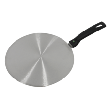 Afbeelding van Scanpart inductie adapterplaat 22cm kookplaat accessoire