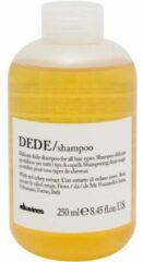 Davines Dede Unisex Voor consument Shampoo 250ml