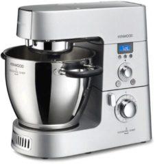 KENWOOD_KUECHE Kenwood Küchenmaschine »Cooking Chef KM096« inkl. Sonderzubehör im Wert von ca. 270,-?