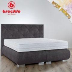 Breckle Boxspringbett Arga Palace 200x200 cm