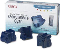 Blauwe XEROX 108R00723 - Colorstix / Blauw / Standaard Capaciteit