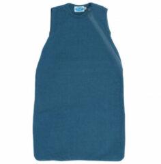 Reiff - Kid's Fleeceschlafsack ohne Arm - Kinderslaapzak maat 62/68, blauw