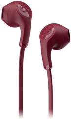 Rode Fresh n Rebel Fresh 'n Rebel Flow - In-ear koptelefoon - Ruby Red