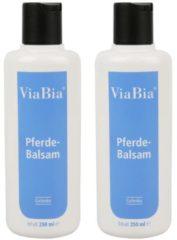 ViaBia Pferde-Balsam 2 x 250 ml