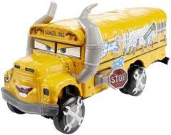 Mattel Cars 3 Oversized Diecast Miss Fritter Deluxe- Speelgoedbus