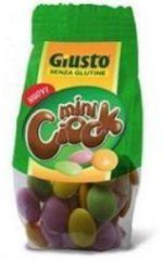 Giusto Senza Glutine Mini Ciock Confetti Al Cioccolato 50 g