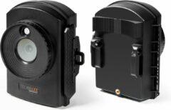 Zwarte Technaxx TX-164 Full HD Timelapse camera voor binnen en buiten
