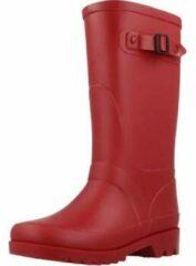 Rode Regenlaarzen Igor W10115