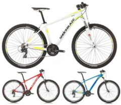 26 Zoll Mountainbike Shockblaze R1 21 Gang Shockblaze blau