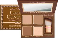 Too Faced Cosmetics Too Faced - Cocoa - Konturenpalette - Mehrfarbig