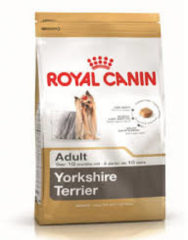 Royal Canin Breed Royal Canin Yorkshire Terriër 28 adult Hondenvoer 1.5 kg OP is OP