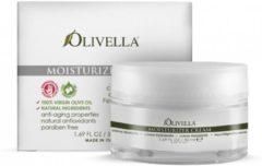Olivella Moisturizer crème / vocht regulerende crème met Olijfolie
