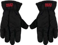 Heat Keeper Mega thermo heren handschoenen zwart - L/XL