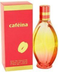 Cafe Cafeina By Cofinluxe Edt Spray - Düfte für Männer