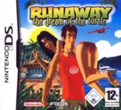Focus Home Interactive Runaway 2: The Dream of the Turtle
