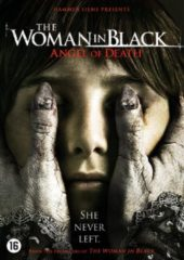 TWENTIETH CENTURY FOX Woman In Black - Angel Of Death | DVD