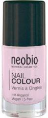 Neobio Nagellak 02 Sweet lychee 8 Milliliter