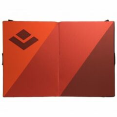 Black Diamond - Mondo - Crashpad rood