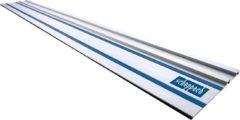 Scheppach Geleiderail - 1400mm voor PL55 en PL75
