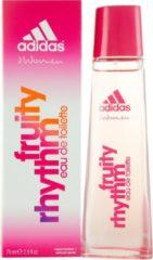 Adidas Fruity Rhythm for Woman - 75 ml - Eau de toilette
