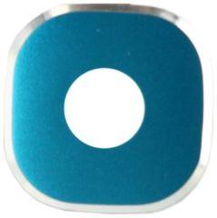 Xccess Camera Protection Sticker Samsung Galaxy S6 Blue - Xccess