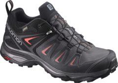 Zwarte Salomon X Ultra 3 GTX® wandelschoenen voor dames - Wandelschoenen en bergschoenen