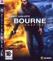 Vivendi / Sierra Robert Ludlum's The Bourne Conspiracy